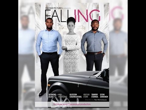 Nollywood Movie | FALLING [Teaser] featuring Adesua Etomi