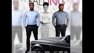 Nollywood Movie   Falling  Teaser  Featuring Adesua Etomi
