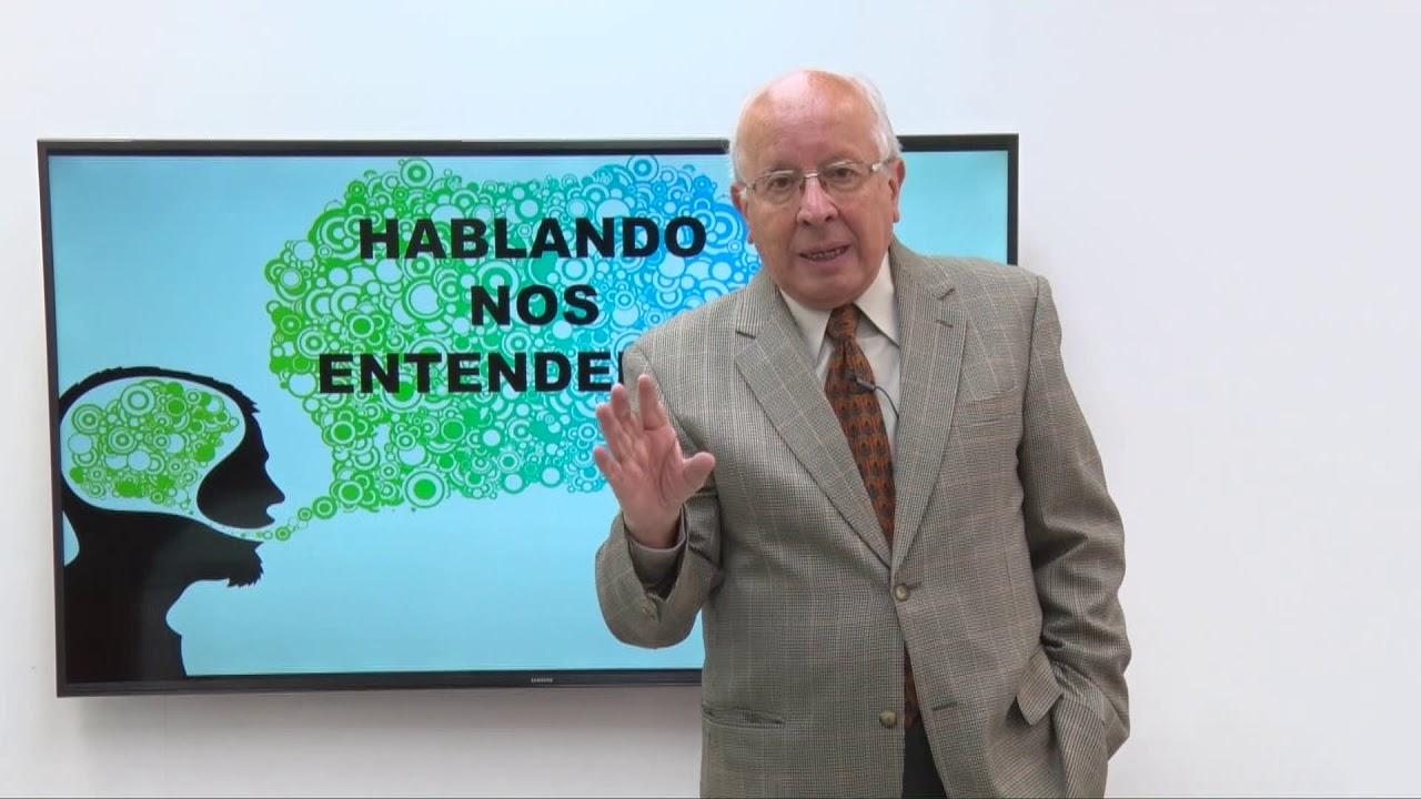HABLANDO NOS ENTENDEMOS - TEMA BIOGRAFÍA DEL CARDENAL CARLOS MARÍA DE LA TORRE