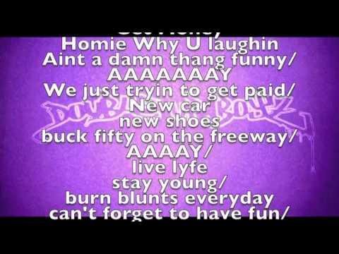 Double Up Boyz - Live Life Get Money | Müzik Dinle