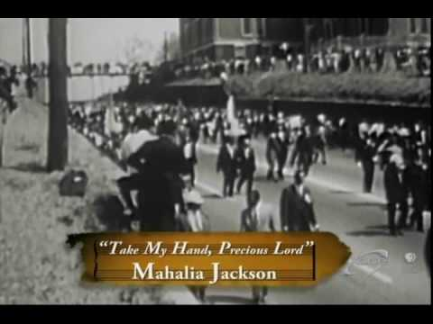 Freedom Songs The Music of the Civil Rights Movement - MLK Assassination
