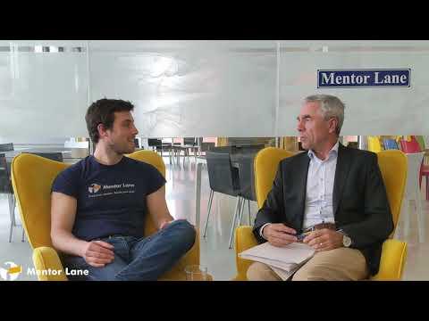Wie ein erfolgreicher Unternehmer denkt und handelt I Hans Joachim Stickel I Mentor