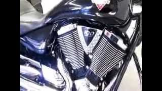 10. 2008 VICTORY VEGAS LOW FROM GEAR UP MOTORSPORTS IN LAKE HAVASU - USED MOTORCYCLE SALES