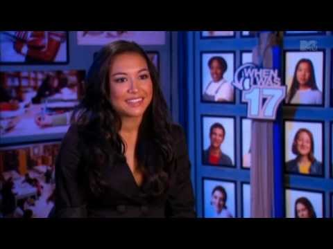 Naya Rivera - Take a look back at the teenage years of Naya Rivera on this episode of 'When I Was 17.'