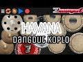 HAVANA - Camila cabello cover kendang dangdut android