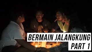 Video #HEYHORROR | FIX SEREM! MAIN JALANGKUNG DI RUMAH HANTU PART 1 MP3, 3GP, MP4, WEBM, AVI, FLV Maret 2019