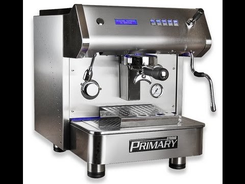 Commercial Espresso machine Strong Primary single head