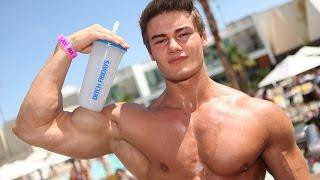 Jeff Seid Summer Body Motivation