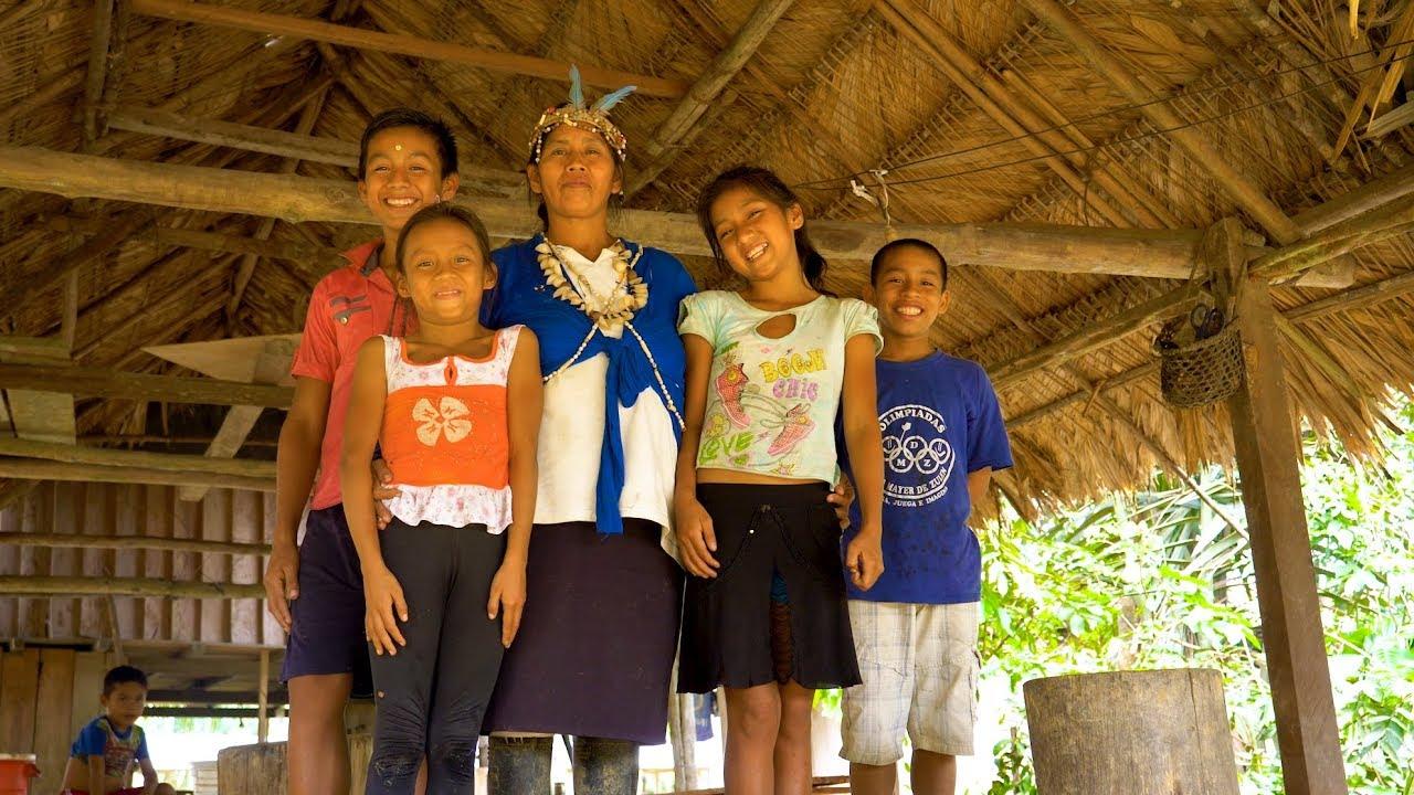 Перу: защищая Амазонию