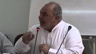 المحددات المنهجية في القرآن - الجزء الثاني