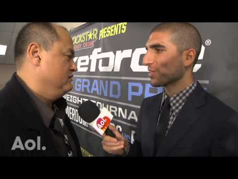 Scott Coker Discusses Overeem vs. Werdum, Gina Carano's Health Status