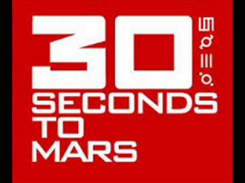 30 Seconds to Mars - Anarchy in Tokyo lyrics