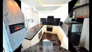 Bangkok Real Estate For Sale - Masterfully Done 2BR Lower Sukhumvit Luxury Condo