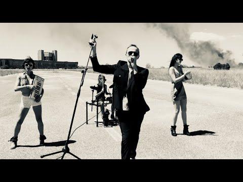 Black Mama singlom 'Rakija' predstavlja album 'Egzil'