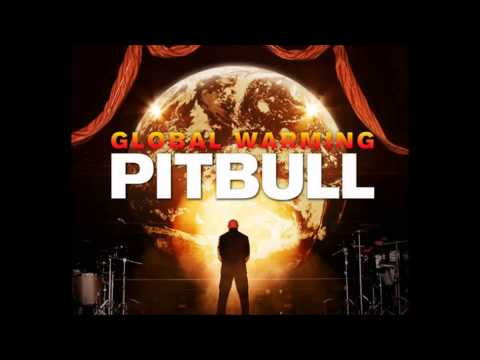 Pitbull Feat. Chris Brown - Hope We Meet Again (Global Warming)