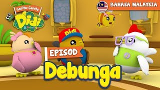 Video #27 Episod Debunga | Didi & Friends MP3, 3GP, MP4, WEBM, AVI, FLV Januari 2019
