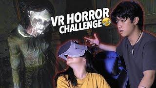 Video 3AM VR HORROR CHALLENGE   Ranz and Niana MP3, 3GP, MP4, WEBM, AVI, FLV Februari 2019