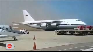 Misión militar de Rusia está en Venezuela, confirma agencia estatal