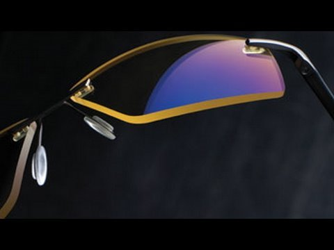 chillafrilla - My Complete HD 720p Unboxing and Hands-On Review of the GUNNAR Optiks Digital Performance Eyewear (Wi-Five in Onyx). These glasses are designed to greatly re...