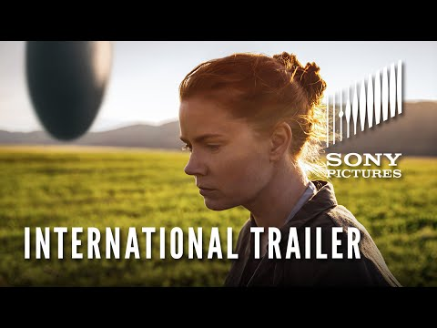 Arrival (International Trailer)
