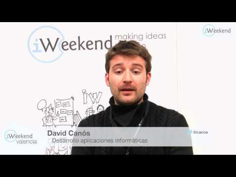 Entrevista David Canós