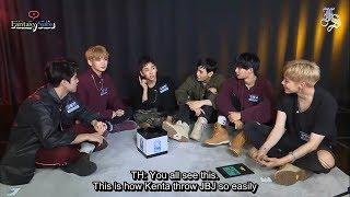 Download Lagu [ENG SUB] 171019 JBJ HeyoTV Private Life Episode 1 Mp3