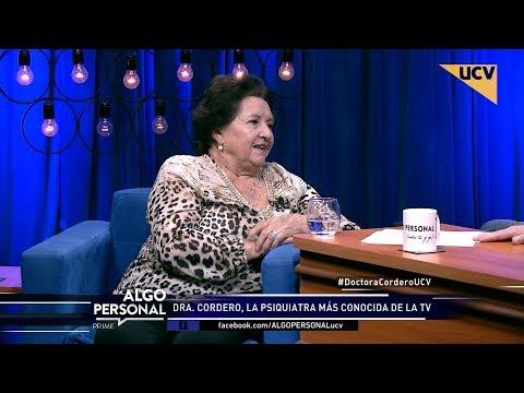 video Dra. María Luisa Cordero habla de su quiebre con Pamela Díaz y sus polémicos dichos