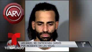 Arcángel no enfrentará cargos por falta de evidencia | Al Rojo Vivo
