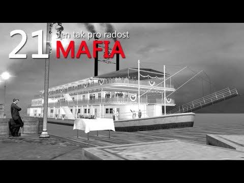 PG | Jen tak pro radost | Mafia E21 - Teplý námořník (CZ/FullHD)
