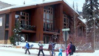 Want a Ski Home?