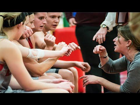 Lynchburg Women's Basketball vs Bridgewater College