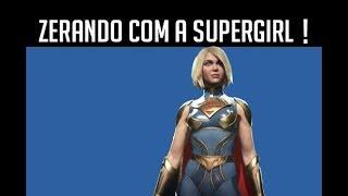 Injustece 2  - Zerando com SupergirlSE INSCREVA NO CANAL PARA MAIS VIDEOS beam.pro/paulo1987sergiogametag/xboxlive/paulo1987sergiopagina do canal https://www.facebook.com/HEROGAMEPLAYSAITAMA/#