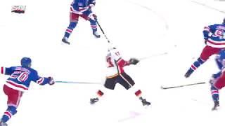 300-е очко Годро в НХЛ