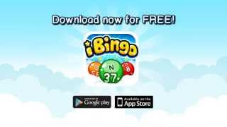 Bingo - Free Bingo Casino YouTube video