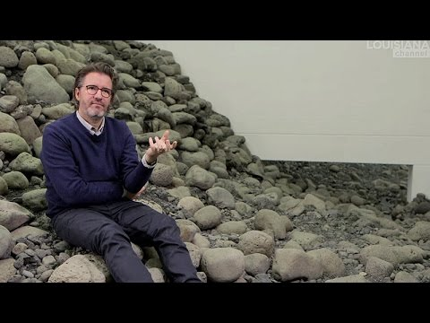 Olafur Eliasson Interview: A Riverbed Inside the Museum