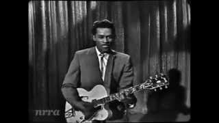 Sweet Little Sixteen Chuck Berry