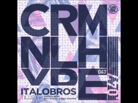 ItaloBros - Jorpe ( Original Mix )