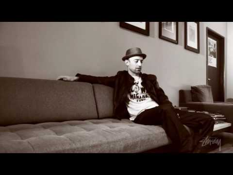 Stussy x J Dilla Documentary – Part 1 of 3