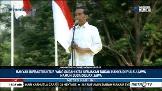 Video Jokowi: Jangan Coba-coba Jadi Pemimpin Tanpa Pengalaman MP3, 3GP, MP4, WEBM, AVI, FLV Januari 2019
