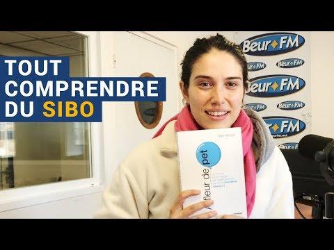 """[AVS] """"Pets, ballonnements… comprendre le SIBO"""" avec Dora Moutot"""