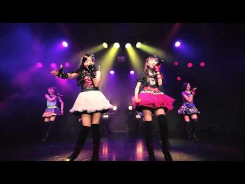 『初恋ロケット』 PV (Party Rockets  #パティロケ )