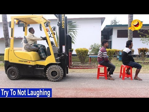 Must Watch New Funny😂 😂Comedy Videos 2018 - Episode 11 - Funny Vines || SM TV