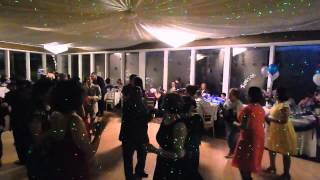 Henriquez 50th Disco & Cumbia Birthday / April 2015 The River View - Croton-On-Hudson NY