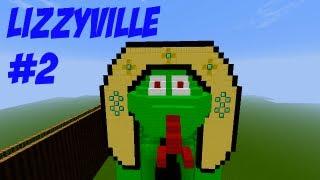 LizzyVille Creative Village #2