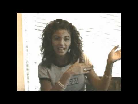 THROWBACK: 16-Year-Old Beyonce' Planning Her Success [WATCH]