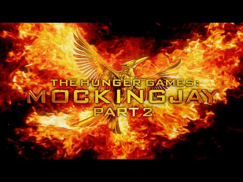 The Hunger Games: Mockingjay, Part 2 (Logo Teaser)