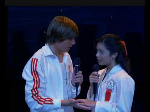 High School Musical – Breaking Free