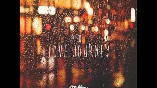 Aso - Love Journey (2015) https://melloworange.bandcamp.com/album/love-journey Aric Ogle, better known as