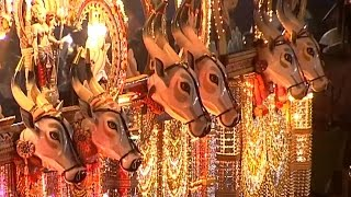 Thootha Vela & Pooram