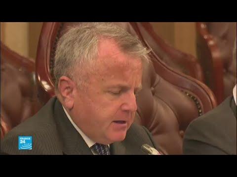 العرب اليوم - شاهد: واشنطن تريد تطبيع العلاقات مع الخرطو